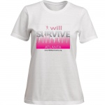 IWS Atlanta Women T-Shirt Front