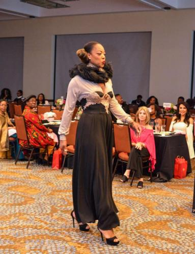 A Night of Fashion IWillSurvive  Bri Photography-205