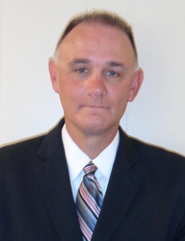 Major Chuck Atkinson, MPA