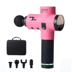 Pink Total Massage Gun