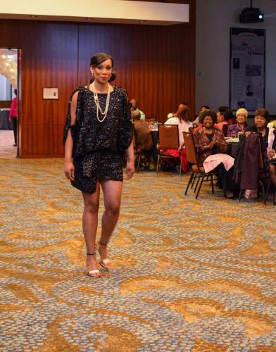 A Night of Fashion IWillSurvive  Bri Photography-201