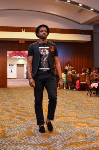 A Night of Fashion IWillSurvive  Bri Photography-217