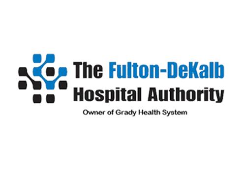 Fulton Dekalb Hospital Authority